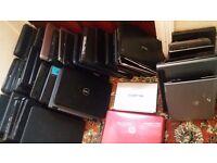 joblot 60 laptops ,good models