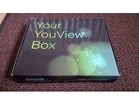 Talktalk youview box