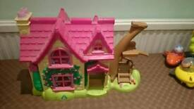 ELC playhouse