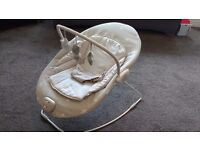 Mamas and Papas Baby Capella Bouncy Chair / Bouncer