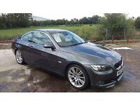 BMW 325 Ci COUPE SE