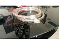 Water Cooling Fittings Barbs