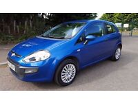 Fiat Punto Evo **MOT MARCH 2017**LOW MILES FOR YEAR**STUNNING CAR THROUGHOUT**1 OWNER FROM NEW