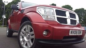 Dodge Nitro 2.8 CRD SXT 5dr - GOOD / BAD CREDIT £25 PW - 100% GUARANTEED ACCEPTANCE