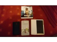 Nokia 3 16GB Mint Unlocked + Extras including 64GB Micro SD Card