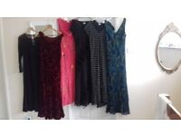 DRESSES SKIRTS LOTS OTHER LADIES CLOTHING SIZE 16