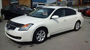 2007 Nissan Altima 2.5 S, CRUISE, CLIME, MAGS