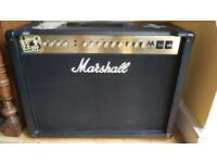 Marshall MA100C Combo 100 watt valve amplifier