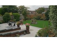 Labourer / trainee artificial grass installer for 6 month contract