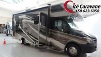 2015 Forest River Solera 24R 2 extensions FULL PAINT 2015  !
