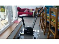 Pro Fitness Exercise Bike, RRP £69.99
