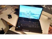 laptop toshiba satellite l670d