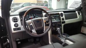 2014 Ford F-150 Platinum 4X4 | MAX Trailer Tow | NAV Kitchener / Waterloo Kitchener Area image 13