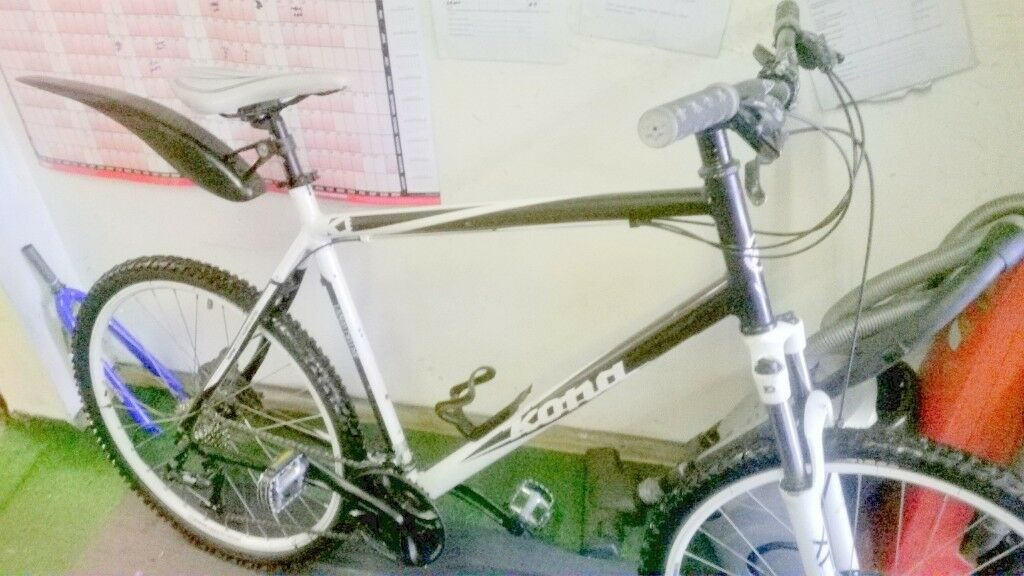 KONA MOUNTAIN BIKE FULL RESTORATION LOTS NEW PARTS | in Bournemouth ...