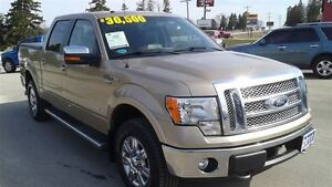 2011 Ford F-150 Lariat 4X4 | One Owner | Tow Pkg Kitchener / Waterloo Kitchener Area image 5