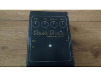 Tech 21 Double Drive (Limited Edition)