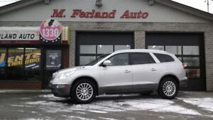 2010 Buick Enclave CX,AWD,7 PASSAGERS