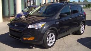 2015 Ford Escape S FWD, BACK-UP CAMERA, BLUETOOTH, 4 NEW TIRES