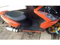 Directbike 125