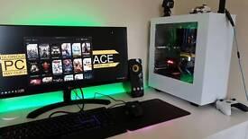 Gaming Desktop - High End