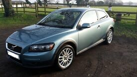 Volvo C30 D5 (57) - 2.4 Diesel - Rare car, low mileage