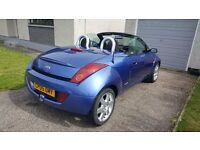 Ford Street KA for spares or repair