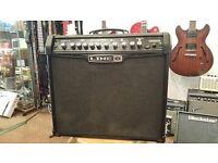 Line 6 Sider IV 75 Watt Guitar Amplifier
