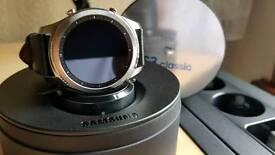 Samsung Gear S3 Classic UK (Smartwatch)