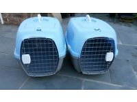 Large Cat Carriers