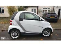 SMART FORTWO 2013 *Semi Auto