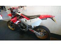 HONDA CR500 AF
