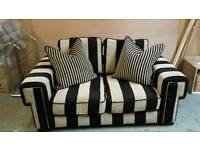 DFS 2-Seater Sofa £575 new - £120 ono