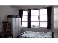 Gigantic light and airy double room in Camberwell