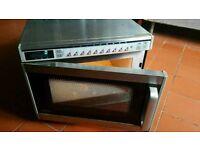 Sanyo industrial microwave
