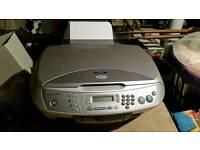 Epson ink jet mfd / printer