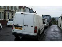 Ford transit connect Van for sale. 2004 . 9900 miles it's in very good condition.