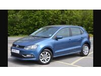 Vw polo 2017 1.0 match 2900 delivery miles only brand new £25 tax cheap Insurance fuel warranty px