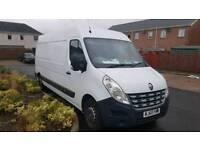 Man & van service, tayside removals