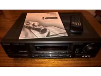 Technics AV (Surround Sound) Processor SH-AV500