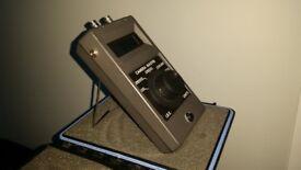 Camera tester CM-1 cctv etc