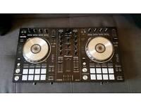 Pioneer DDJ-SR DJ Controller (like new)