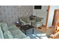 PRIME LOCATION 3 bedrooms First Floor Flat on Main Barking Road, Plaistow--No DSS please