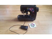 Monster High Childrens Sewing Machine