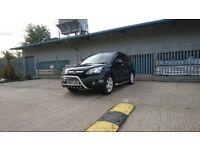 Honda CR-V 2.2 i-CTDi EX Executive, Fully loaded, Full MOT, Sat Nav, Pan Roof,