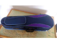 Child's Violin For Sale - Stentor 1/8 Size with case, carry strap and rosin.