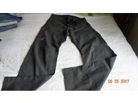 Genuine Mens Arc'teryx 24 trousers , new with tags size 30x32