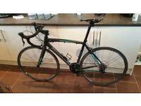 Bianchi via nirone like new large road bike *price drop*