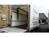 2 Luton vans / professional establishment company. Feedback protection