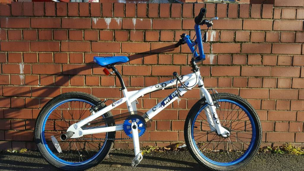 Kids twister procycle bmx bikes for sale in good working order