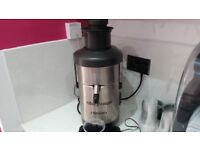 Robot coupe automatic juicer j100 ultra cafe restaurant takeaway bar shop juicer